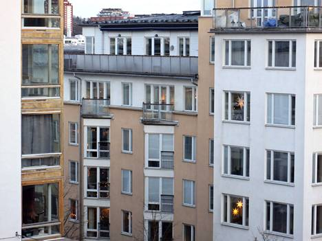 In Sweden, you may have to queue for a rental apartment for a long time.