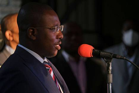 The caretaker Prime Minister, Claude Joseph, has asked Haiti for help from the UN as well as the United States and is trying to use requests for help to support his position.