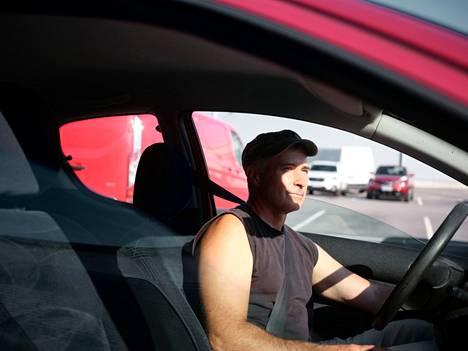 Andrei Swietlicki believes that the renewal of the car fleet will be slow.