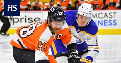 World champion Henri Jokiharju shook the goal that opened the season in the  NHL – Sport
