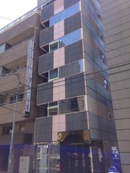 ハニー箱崎ビル 2F 11.36坪