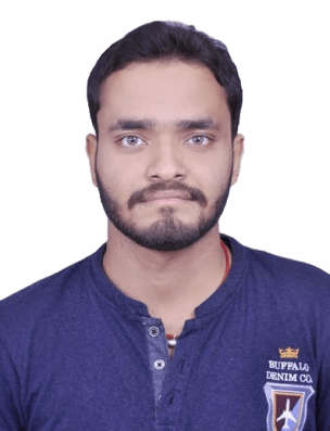 Vipul Mishra is founder of security guard services in Ranchi