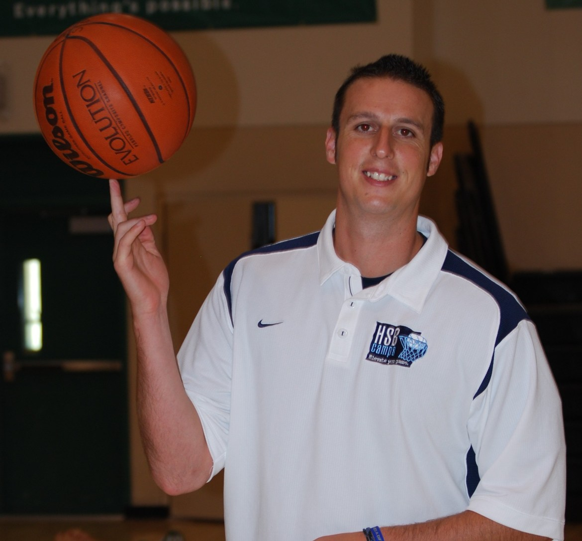 Andrew Alhadeff, Head Coach Cypress College