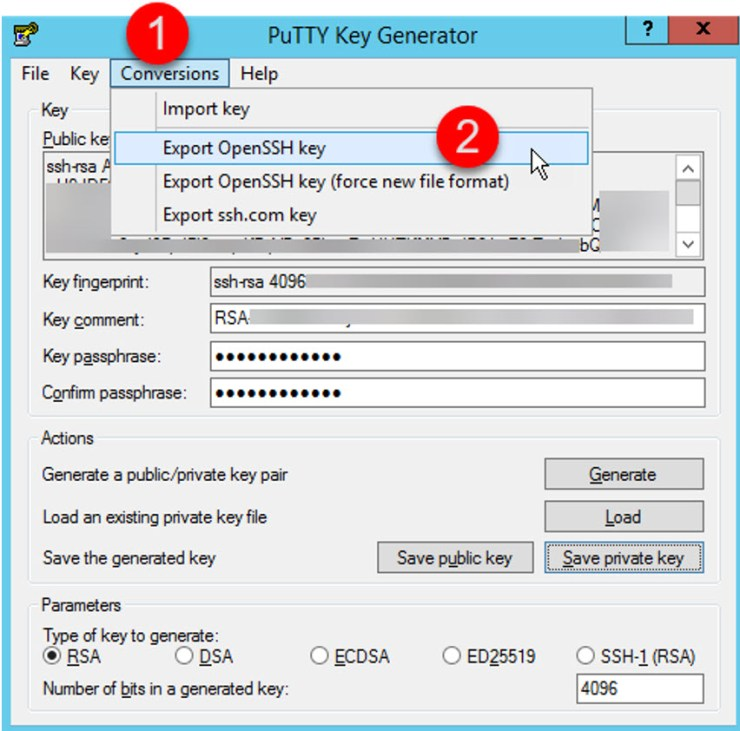 User Manual – Software Version 1 xx – HSBC to SAP