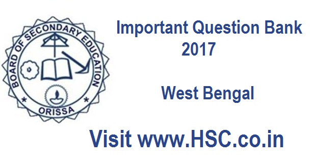 Biology Important Question Bank For West Bengal Class border=
