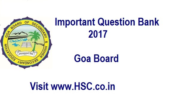 12th hssc goa board