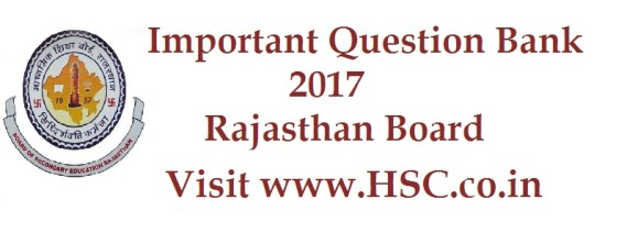 class 12th std rajasthan board