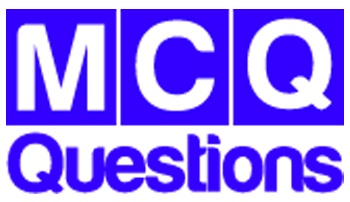 MCQs for science - biology