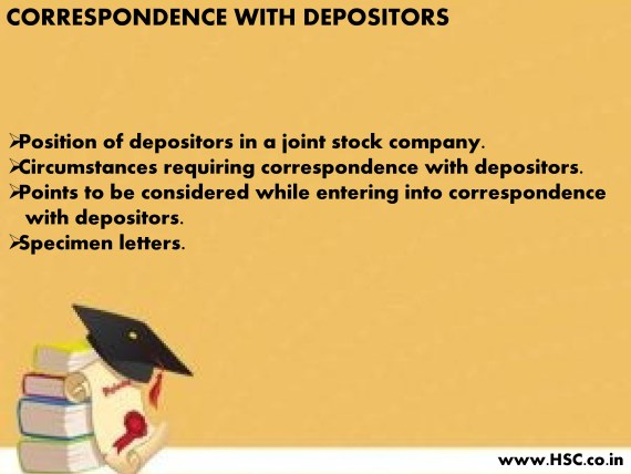 correspondence-with-depositors-0