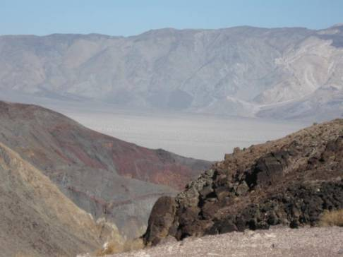 Photo by H.S. Cooper © DEATH VALLEY NP