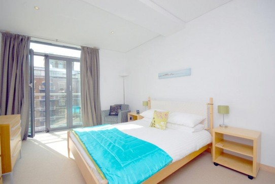 Cozy Apartment in Tea Trade Wharf, SE1