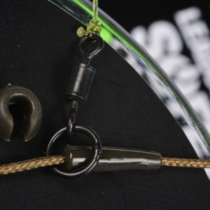 korda leadcore chod safety system 2