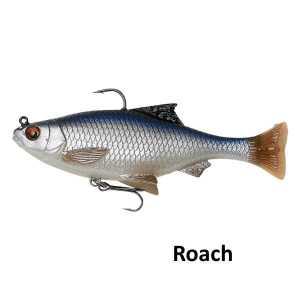 3d roach pulsetail roach