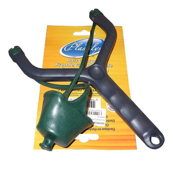 bait-catapult groen