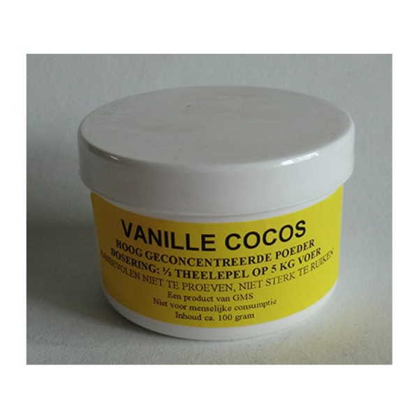 gms vanille-cocos