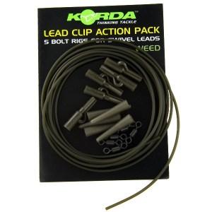 korda lead clip action 1