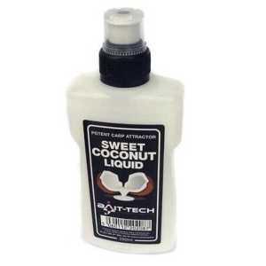 bait-tech liquid sweet coconut