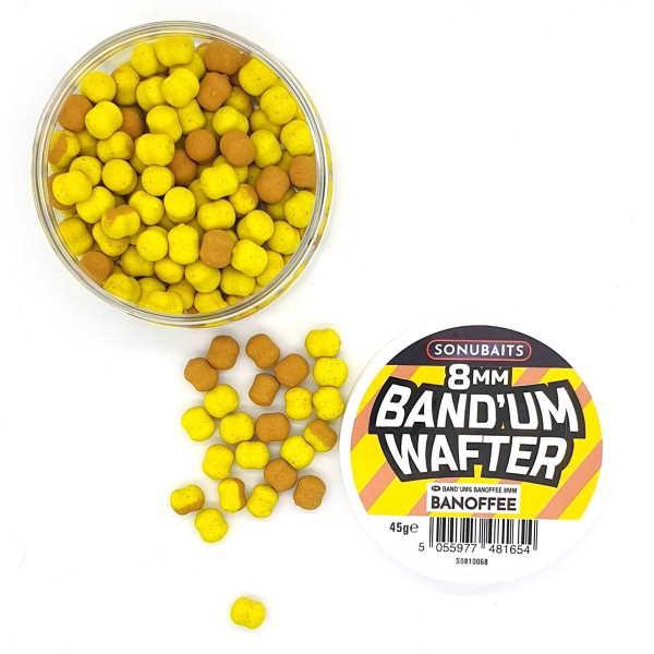 sonubaits bandum wafter banoffee 1