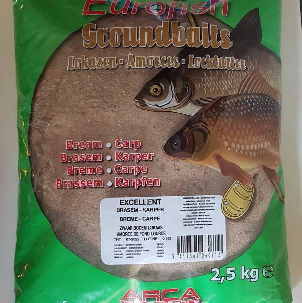 eurofish excellent