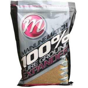 mainline pure ground expander
