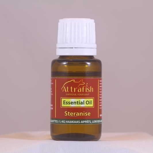 at essential oil steranis