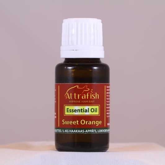 at essential oil sweet orange