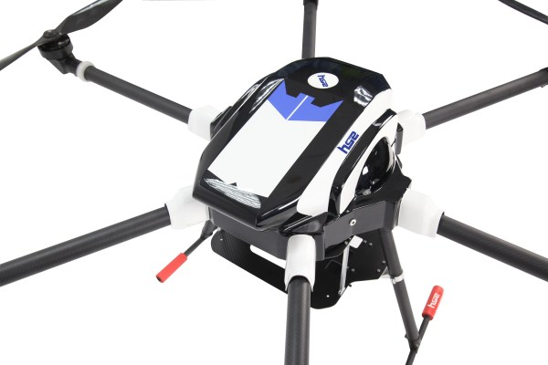 M6FC HEAVY PAYLOAD COMMERCIAL DRONE
