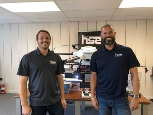 Why buy a drone from HSE UAV - Meet the team
