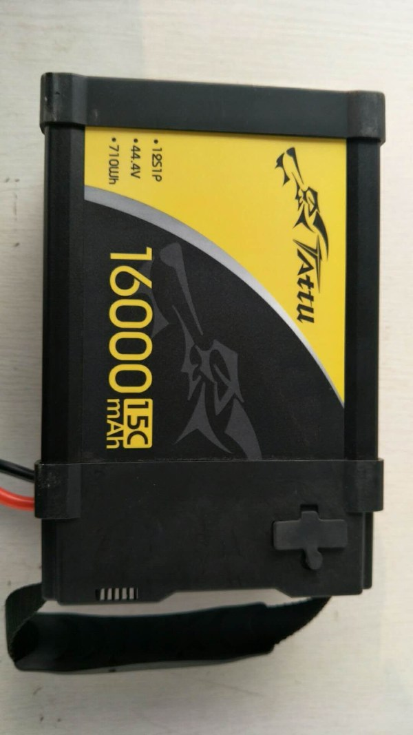 Large Agriculture Drone Battery, Spraying Drone Batteries