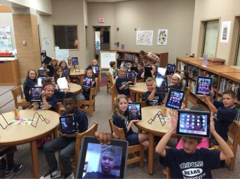 Digital Tools Expand & Deepen Learning