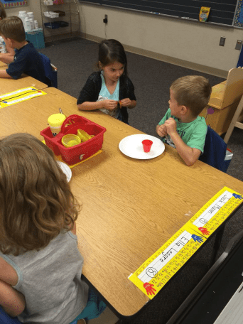 Project-Based Learning w/ Partners