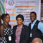 Lagos SCID Train Officers on Community Engagement, Security Services