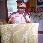 #ISPONConference: FRSC Tasks Stakeholders To Adhere To Safety Standards At Workplace