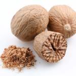 Health Benefits Of Nutmeg By Olufunke Faluyi