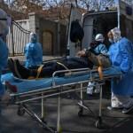 US Begins First Human Trial Of Coronavirus Vaccine