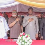 Western Nigeria Governors Launch Security Outfit