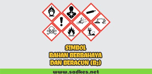 Simbol B3