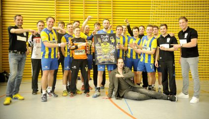 LokalsportMZVHSG2 Eintracht Hagen IV