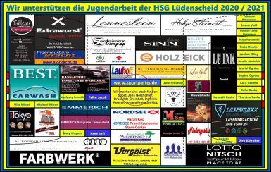 HSG-Spielfeld 2 2020-2021
