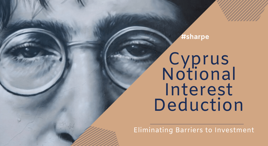 Cyprus Notional Interest Deduction (NID) a regime introduced to allow for the deduction of taxable income by the value of equity invested in a company