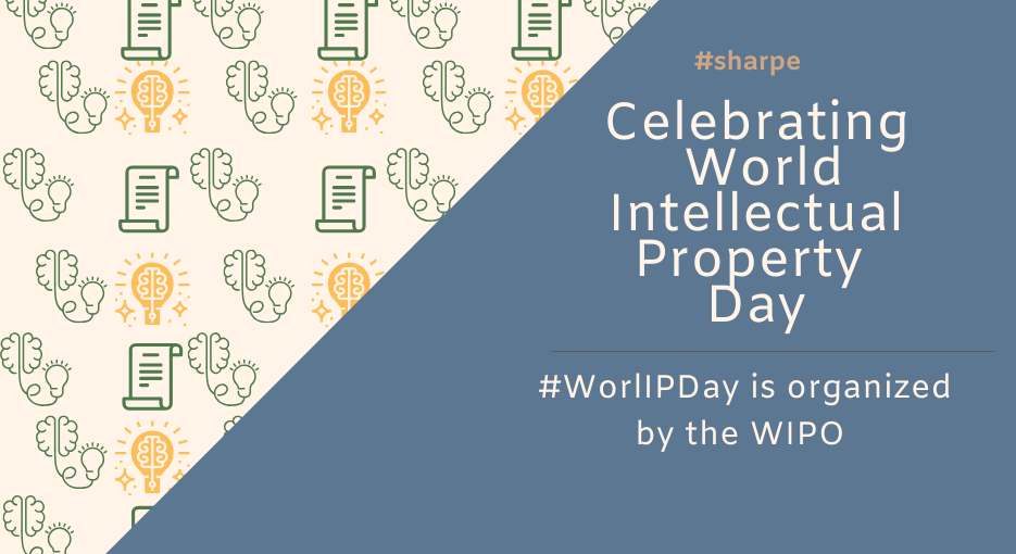 #wordIPday is organized annually by the World Intellectual Property Office, this years theme is the Green Future