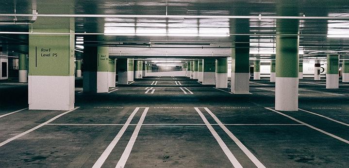 買房停車位怎麼選