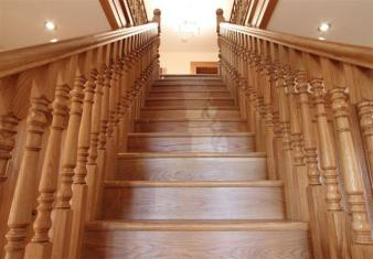 Stairs by HSJ