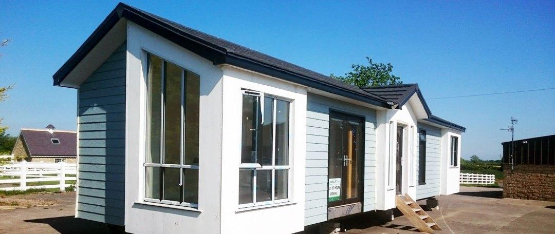 Modular Homes Uk Ireland Pre Fab House Retirement Or