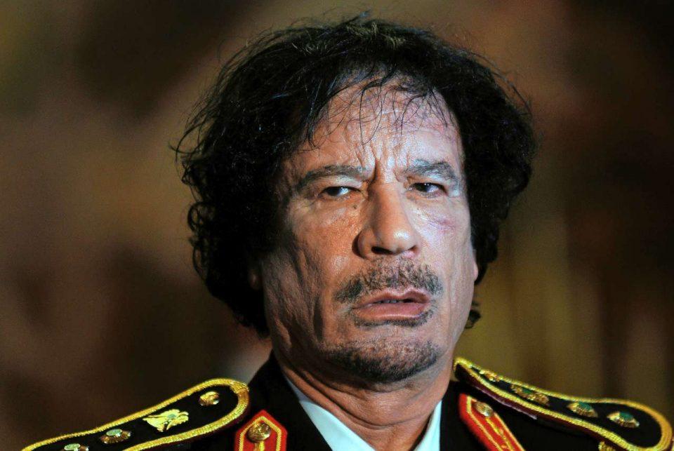 Муаммар Каддафи: интересные факты о ливийском лидере, о которых СМИ не хотят рассказывать