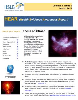 HEAR Stroke