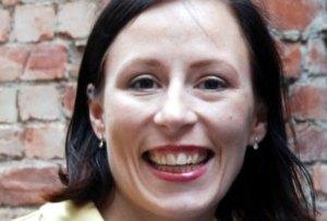 Ingeborg Volan, rådgiver i sosiale medier og kommunikasjon hos Sermo Consulting.