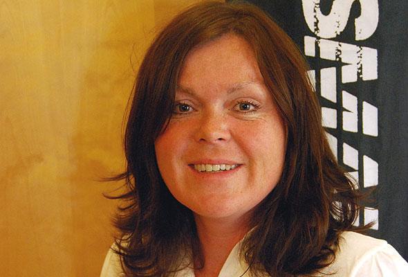 Anita Hofseth