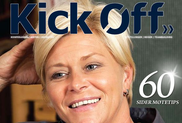 Kick Off Norge nr 2 2009