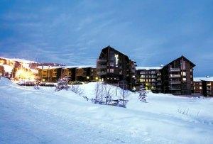 Radisson Blu Resort Trysil.